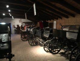 Kocsimúzeum